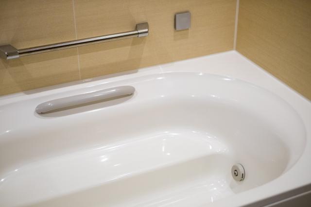 手すり浴槽|千葉 内装・リフォーム