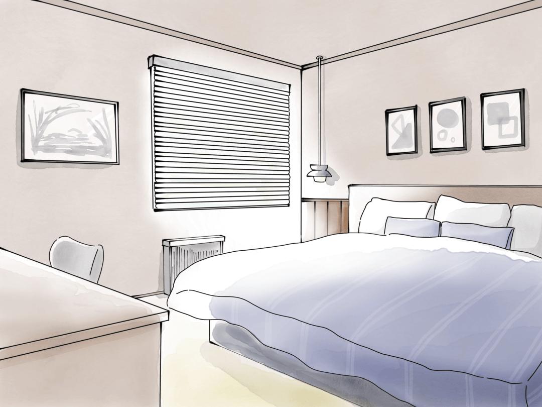 洋室|千葉 内装・リフォーム