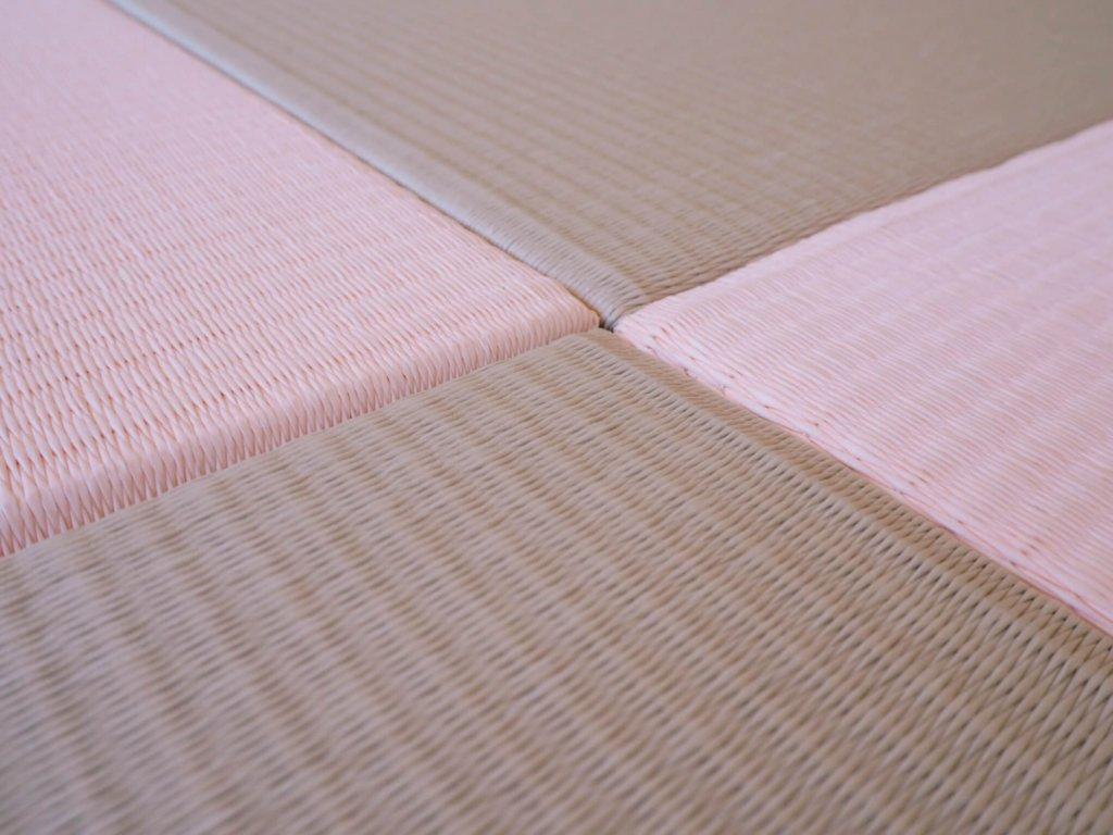 カラー畳|千葉 内装・リフォーム