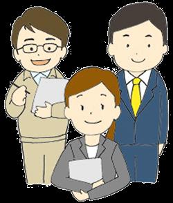 加盟業者紹介|千葉 ちいき新聞の内装・リフォーム