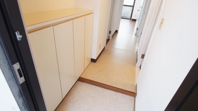 廊下リフォーム|千葉 内装・リフォーム