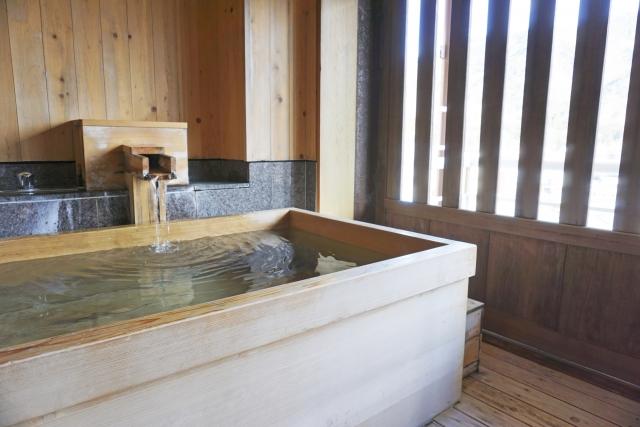木製浴槽|千葉 内装・リフォーム