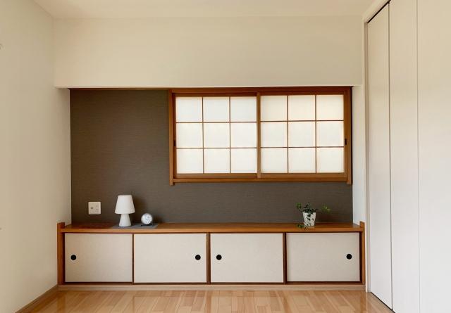 和室から洋室に|千葉 内装・リフォーム