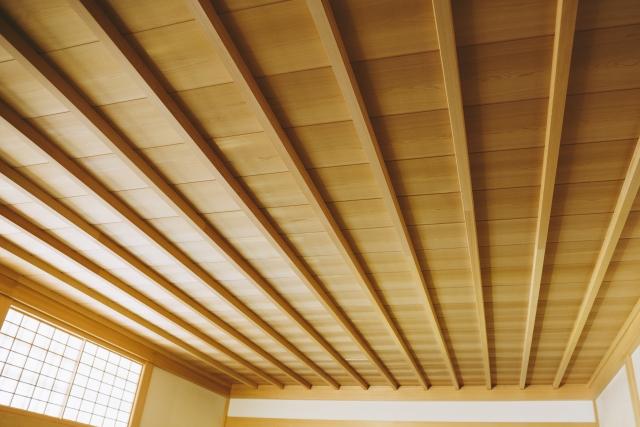 天井|千葉 内装・リフォーム