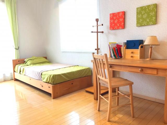 子ども部屋|千葉 内装・リフォーム