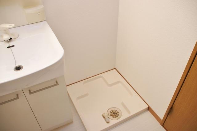 洗濯機スペース|千葉 内装・リフォーム