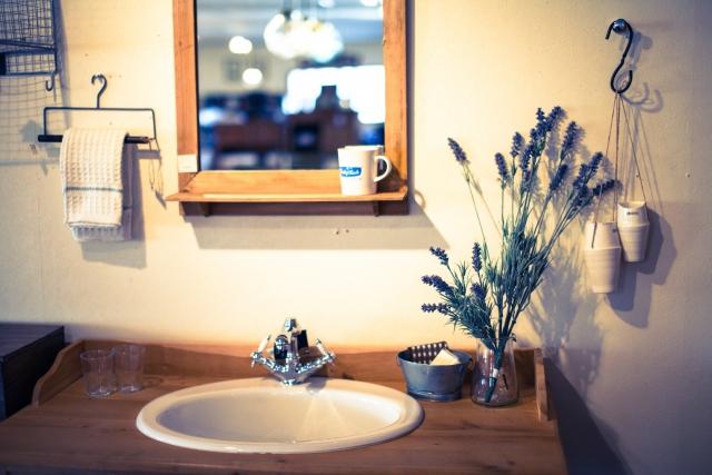 洗面所|千葉 内装・リフォーム