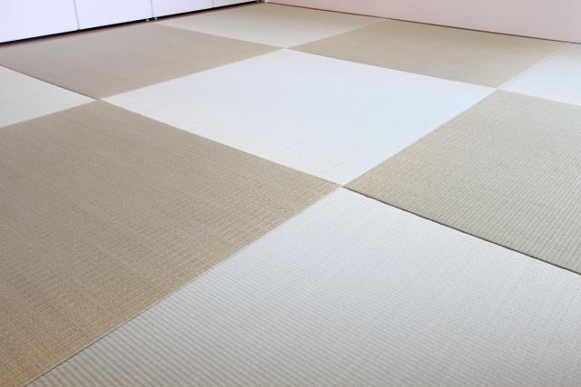 琉球畳|千葉 内装・リフォーム