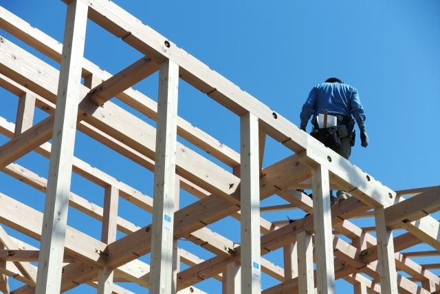 耐震補強(木造軸組工法)|千葉 内装・リフォーム