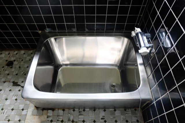 ステンレス浴槽|千葉 内装・リフォーム