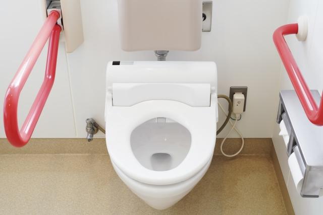 トイレのバリアフリー|千葉 内装・リフォーム