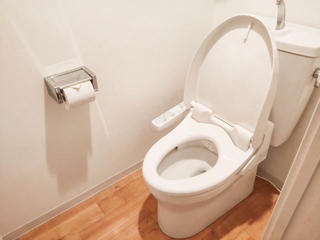 節水トイレ|千葉 内装・リフォーム